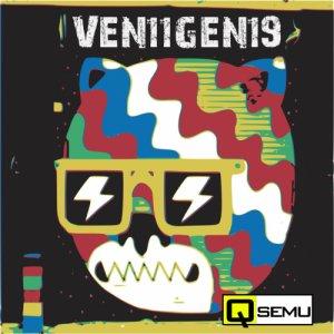 album VEN11GEN19 - Qsemu