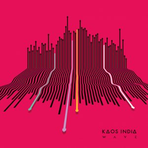 album Wave - Kaos India