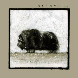 album Alone - Gianni Maroccolo