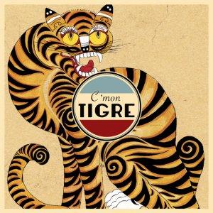 album Racines - C'mon tigre