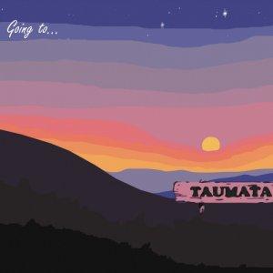 album Going to Taumata [...] - The Bustermoon