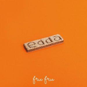 album Fru fru - Edda
