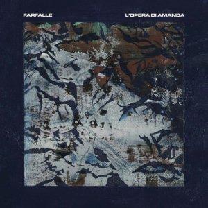 album Farfalle - L'Opera di Amanda