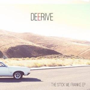 album The Stick me Frankie ep - DEERIVE