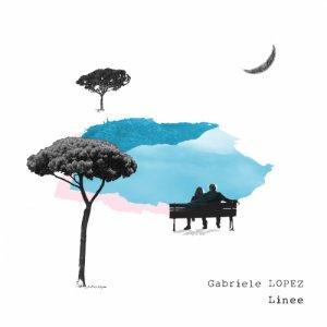 album Linee - Gabriele LOPEZ