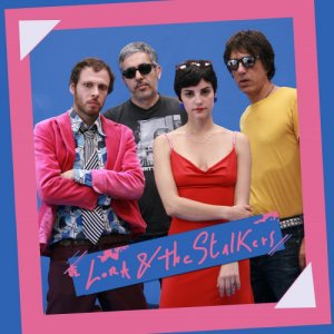 album Lora & The Stalkers - Lora & The Stalkers