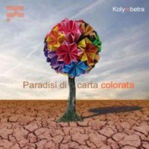album Paradisi di carta colorata - Kolymbetra