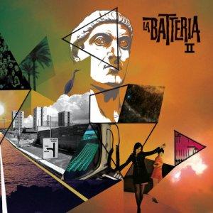 album LA BATTERIA II - La Batteria