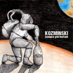 album Sempre più lontani - Kozminski