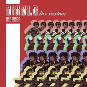 album DIABLO Live Sessions - Moruga