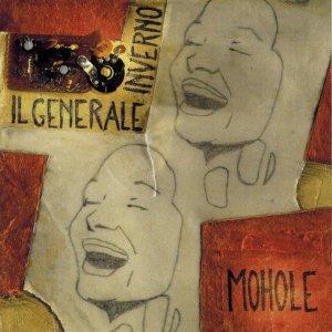 album Mohole - Il Generale Inverno