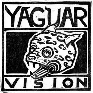 album Vision - Yaguar