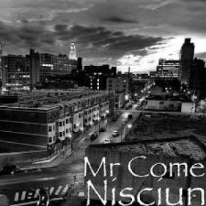 album MRCOME NISCIUN - MRCOME