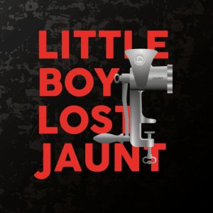 album JAUNT - little boy lost