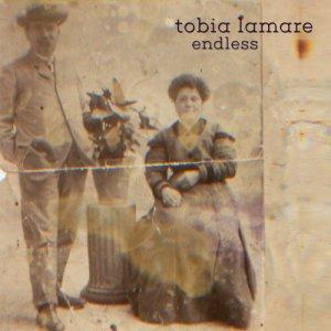 album Endless - Tobia Lamare