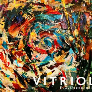album Vitriol - Flavio G. Cuccurullo