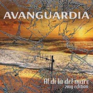 album Al di là del Mare (2019 edition) - Avanguardia