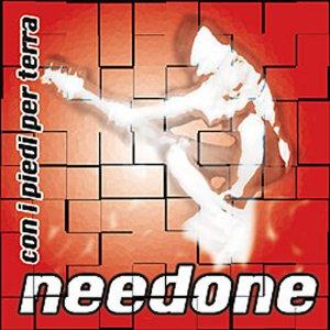 album Con I Piedi Per Terra - Needone