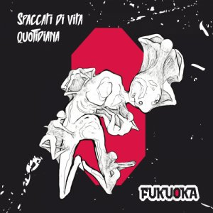 album Spaccati di vita quotidiana - Fukuoka