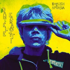 album English Aphasia - Daniele Faraotti