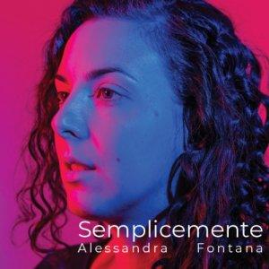 album Semplicemente - Alessandra Fontana