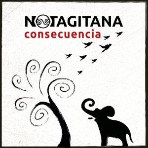 album Consecuencia - Notagitana