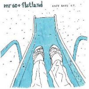 album mr60+flatland  - Mr60