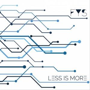 album Less Is More - FYS