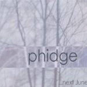 album ...next June - Phidge