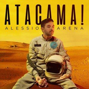 album Atacama! - Alessio Arena