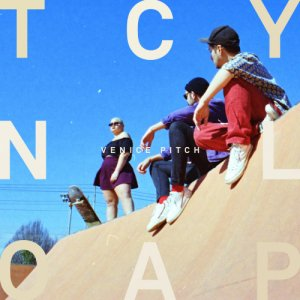 album Venice Pitch - TYPO CLAN