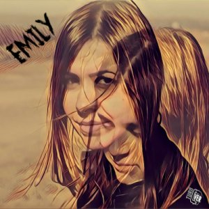 album Emily - Turn Over