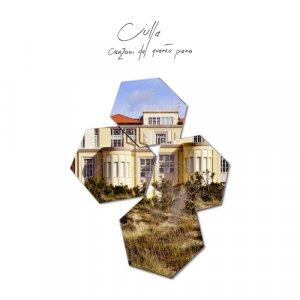 album Canzoni dal quarto piano - ciulla