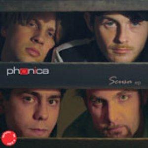 album Scusa Ep - Phonica