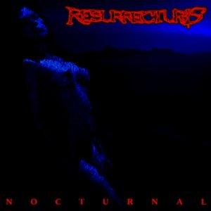 album Nocturnal - Resurrecturis