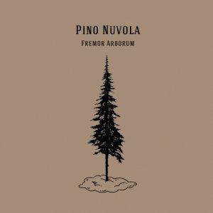album Fremor Arborum - Pino Nuvola