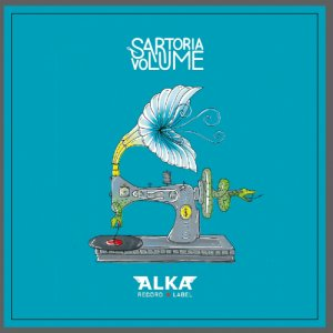 album Sartoria Volume - Sartoria Volume