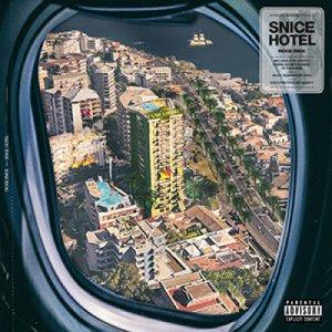 album Snice Hotel - Rickie Snice
