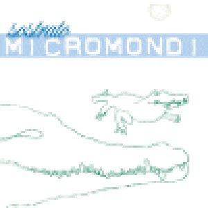 album Micromondi - Sostrato