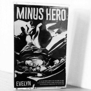 album Evelyn - Minus Hero
