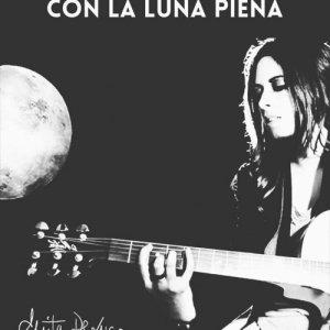 album Con La Luna Piena - Anita De Luca