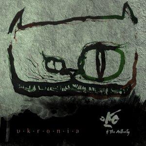 album Ukronia - Oko & the Authority