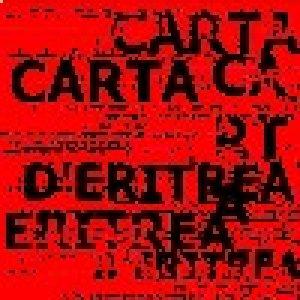 album 2005 EP - Carta D'Eritrea