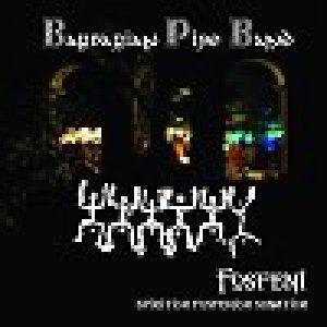 album FOSFENi - Spiritica Fosfenica Sonatica - Barbarian Pipe Band