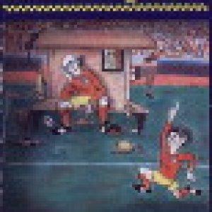 album Accetta la panchina - Rimozione Koatta