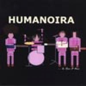 album In rosa e nero - Humanoira