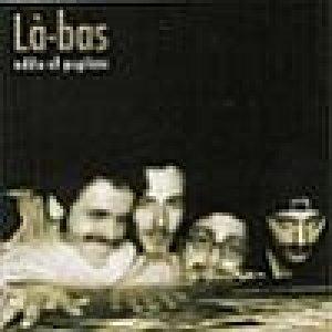 album Addio al pugilato - Là-Bas (LaBas)