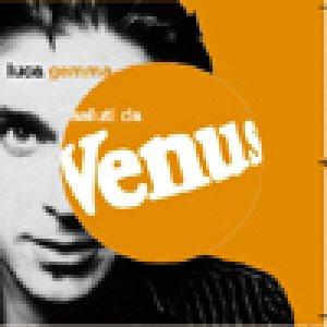 album Saluti da Venus - Luca Gemma