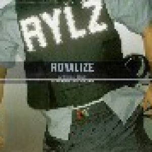 album RYLZ - Royalize