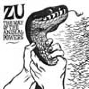 album The Way Of The Animal Powers - Zu